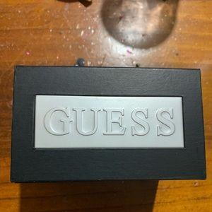 Men's Guess watch